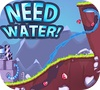 Игра Нужна вода!