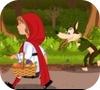 Игра Красная шапочка и конфеты
