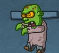 Игра Проблемные Зомби