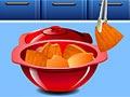 Игра Кулинарный класс Сары: Тыквенный пирог