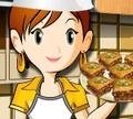 Игра Кулинарный класс Сары: Пахлава