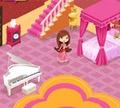 Игра Комната принцессы