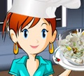 Игра Кулинарный класс Сары: Картофельный салат