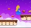 Игра Шоколадная девочка