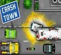 Игра Город аварий