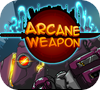 Game arcane weapon
