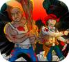 Игра Кровавое приключение