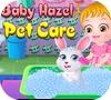 Game Baby Hazel Pet Care
