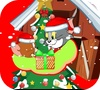 Game Tom and Jerry Christmas gifts