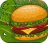 Game pro burger