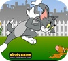 Игра Том и Джерри: В погоне за сыром