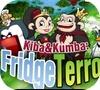 Game Kiba & Kumba: Fridge terror