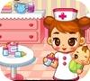 Игра Детская мелсестра