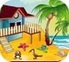 Игра Дом на берегу моря