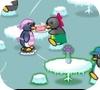 Игра Ресторан у пингвинов 2