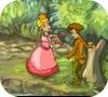 Игра Секрет принцессы Вивиан