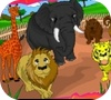 Game Zoo Coloring