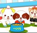 Игра Парикмахерская для животных