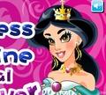 Игра Принцесса Жасмин