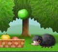 Игра Яблоневый сад