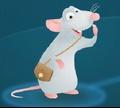Игра Путешествие мыши