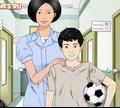 Игра Хирургия: Операция на сердце