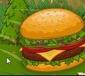 Игра Гамбургер