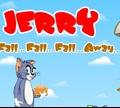 Игра Том и Джерри: Спуститься на парашюте