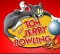 Игра Том и Джерри: Боулинг