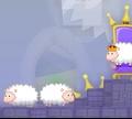Игра Королевские овцы