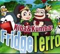 Игра Киба и Кумба: Путешествие