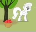 Игра Мой маленький пони: Эппл Джек