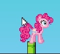 Игра Мой маленький пони: бродилка