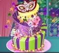 Игра Карнавальный торт