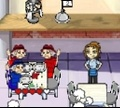 Игра Семейный ресторан