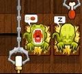 Игра Детеныши динозавра