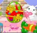 Игра Дизайн пасхального яйца