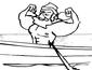 Игра Бравый моряк