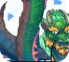 Игра Мой великолепный дракон