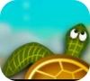 Игра Черепаха и рыбки