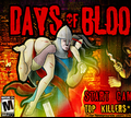Игра Кровавые дни