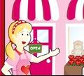 Игра Магазин Валентины