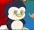 Игра Пингвиненок