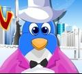 Игра Нью-Йоркский ужин у пингвина