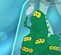 Игра Монстр Хай: Лягушки