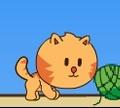 Игра Милый котенок