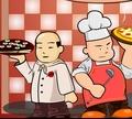 Игра Городской ужин