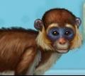 Игра Моя смешная обезьянка