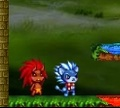 Игра Огонь и Вода онлайн