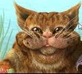 Игра Камышовый кот